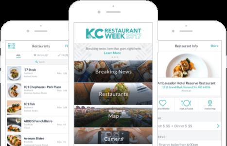Kansas City Restaurant Week