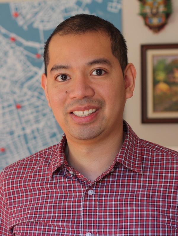 Mark Alcasabas